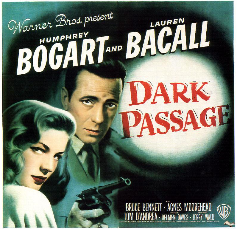 Dark Passage Movie Dark Passage | watuzee...
